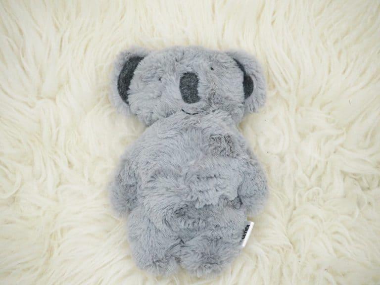 Stofftier Koala